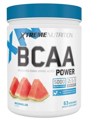 Xtreme Nutrition Amino Asitler Renksiz